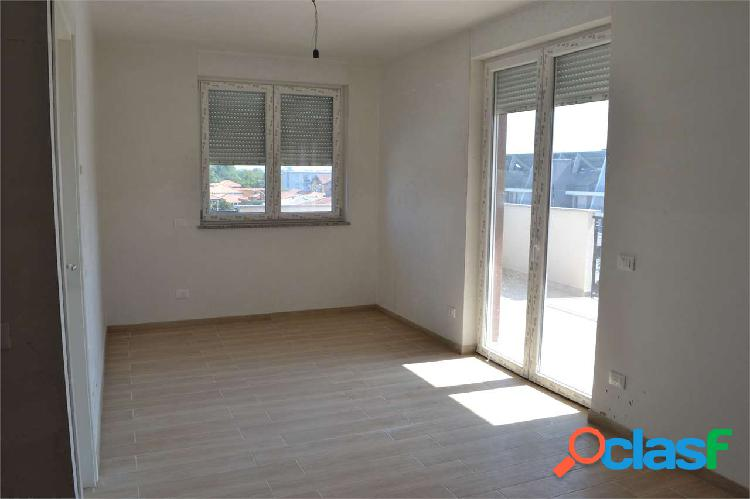RENT TO BUY TRILOCALE A SETTIMO MILANESE 2