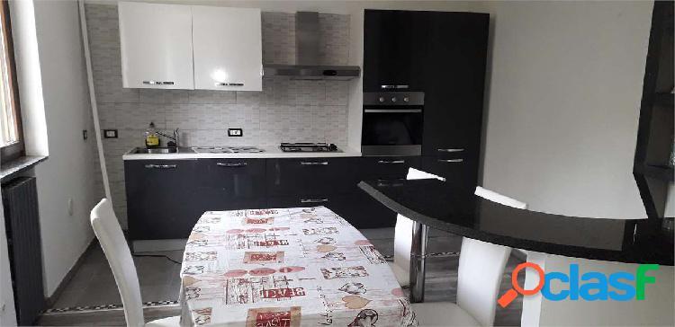 Stupendo appartamento in villa indipendente