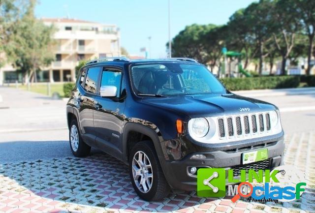 Jeep renegade diesel in vendita a san benedetto del tronto (ascoli piceno)