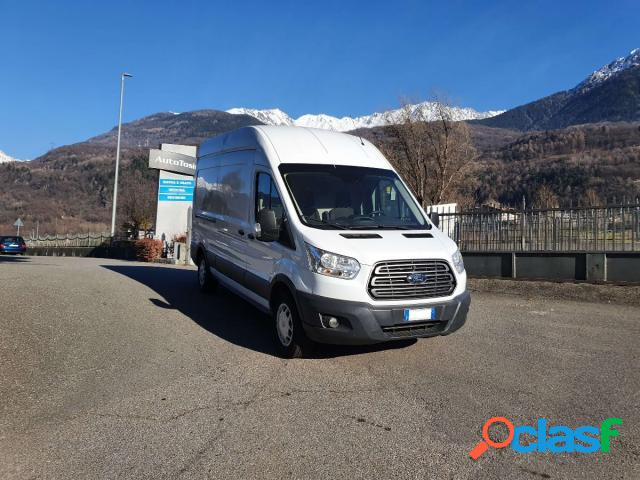 Ford transit custom diesel in vendita a ceto (brescia)