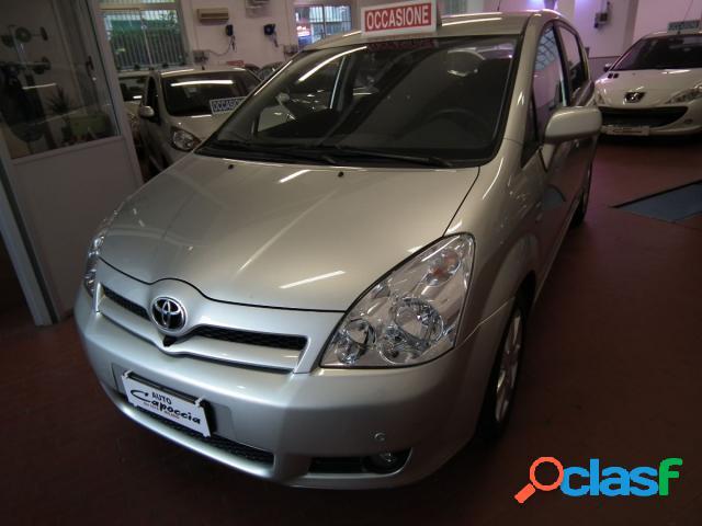 Toyota corolla benzina in vendita a milano (milano)