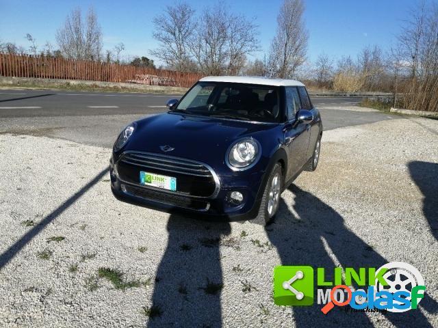 Mini mini diesel in vendita a manoppello (pescara)