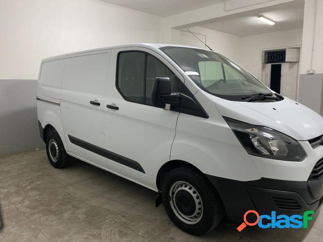 Ford transit custom diesel in vendita a san giuseppe vesuviano (napoli)