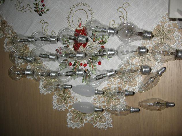 46 lampadine alogene