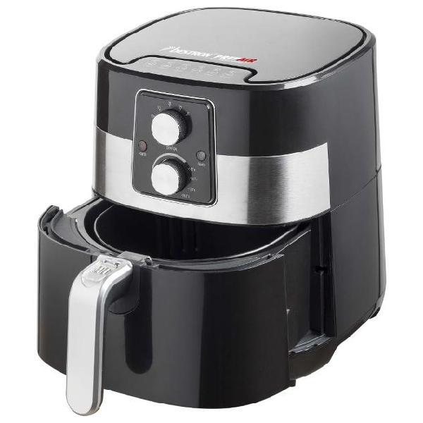 Bestron friggitrice ad aria calda crispy & co prepair