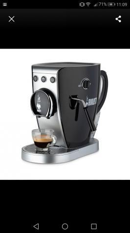 Bialetti tazzissima macchina caffè espresso