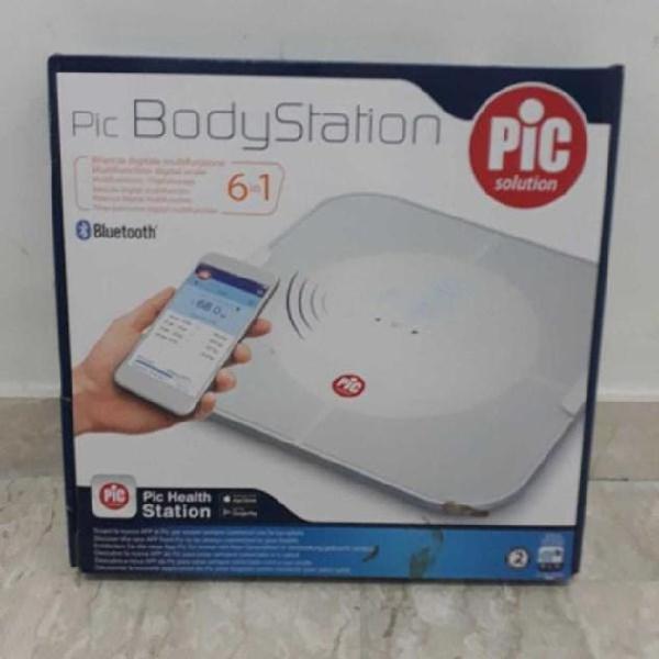 Bilancia digitale pic solution bodystation
