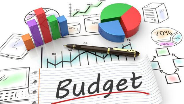 Formazione professionale in 'budget del personale'