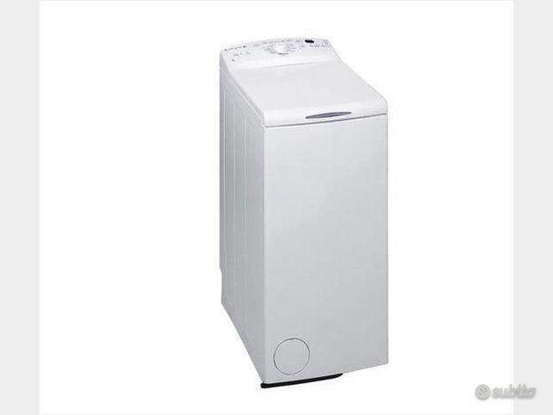 Lavatrice whirlpool prezzo trattabile