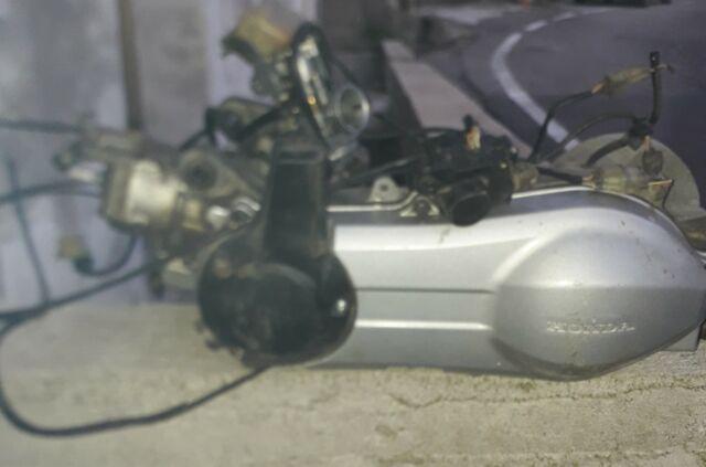 Motore honda pantheon 125 2t
