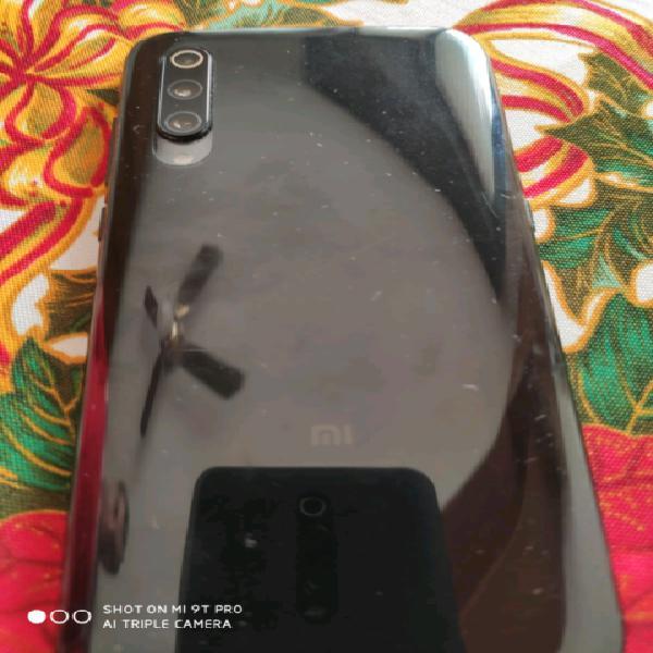 Xiaomi mi 9. 6/128 gb