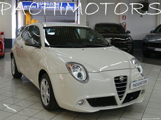 Alfa Romeo Mito 1.4 78 CV 8V S&S Progression Ok Neopatentati