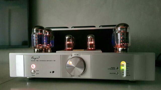 Amplificatore valvolare cayin kt-88