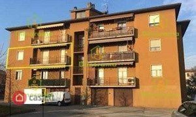 Appartamento in vendita a costa di mezzate