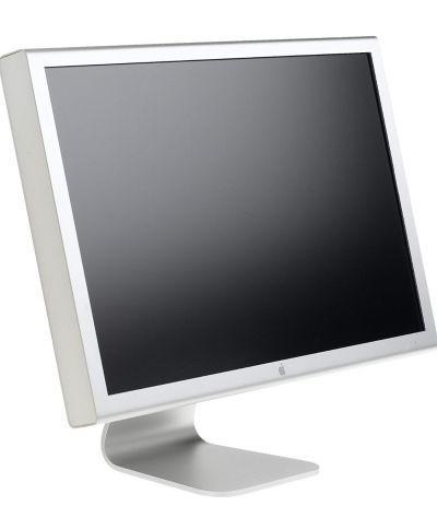 Apple m9178 cinema hd display monitor