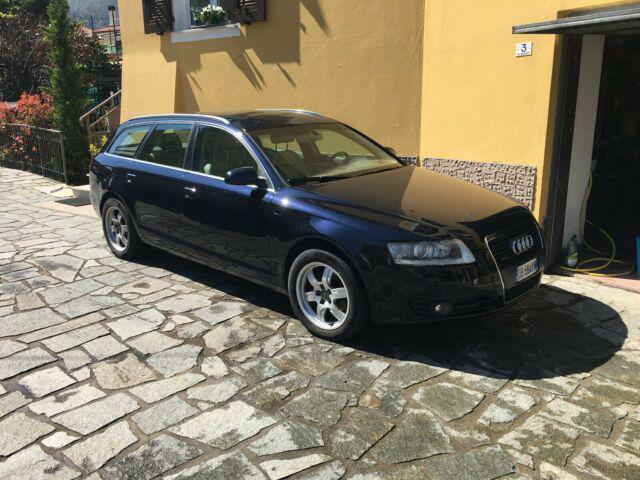 Audi a6 3.0 tdi quattro sw tiptronic