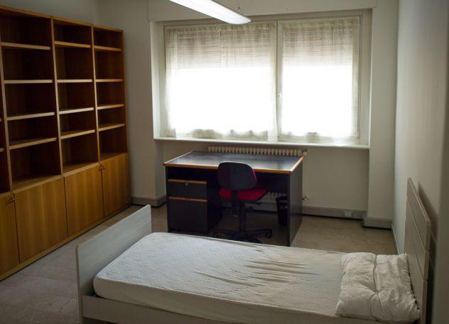 Camera singola per studente/ssa