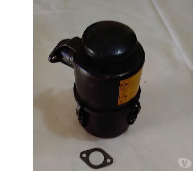 Filtro aria a bagno d'olio per motori lombardini