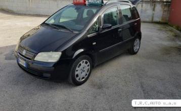 Fiat idea 1.3 multyjet