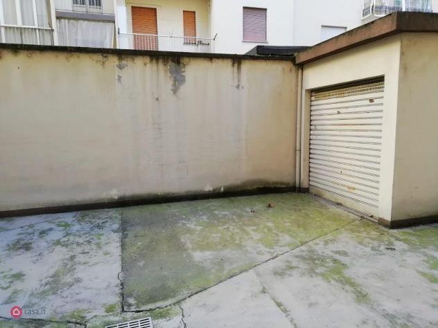 Garage/posto auto in affitto a asti