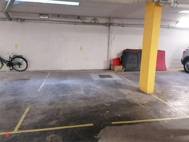 Garage/posto auto in affitto a trento
