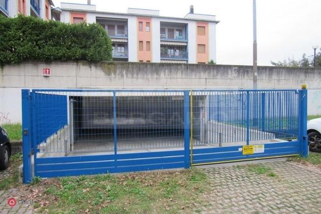 Garage/posto auto in vendita a bergamo