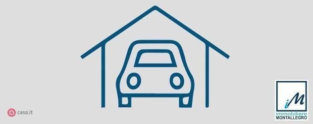 Garage/posto auto in vendita a rapallo