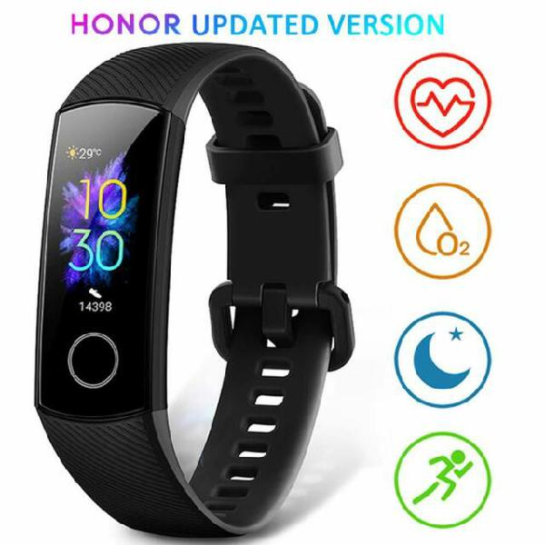 Honor band 5 smartwatch orologio fitness