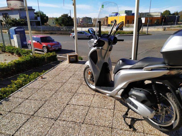 Honda PASSAGGIO GARANZIA TAGLIANDO INCLUSI