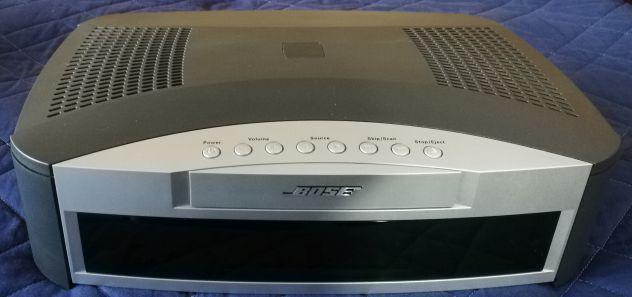 Impianto stereo home cinema completo bose 3.2.1 come nuovo