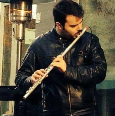 Lezioni di flauto traverso e composizione jazz