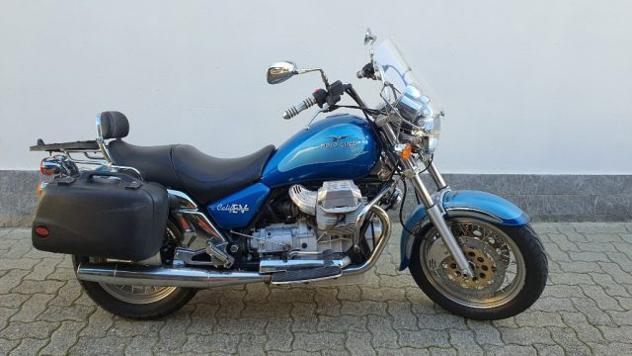 Moto guzzi california 1100 ev rif. 12919143