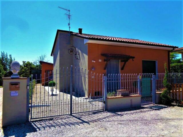 Villa singola viareggio