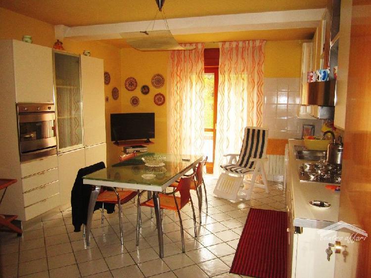 Villa in vendita, Campobasso semicentro