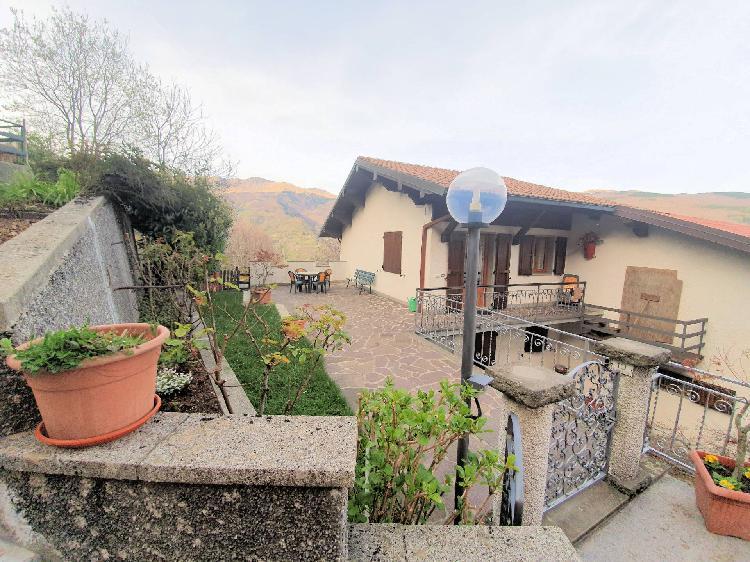 Villa in vendita, Cutigliano pianosinatico