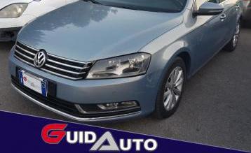 Volkswagen Passat 2.0…