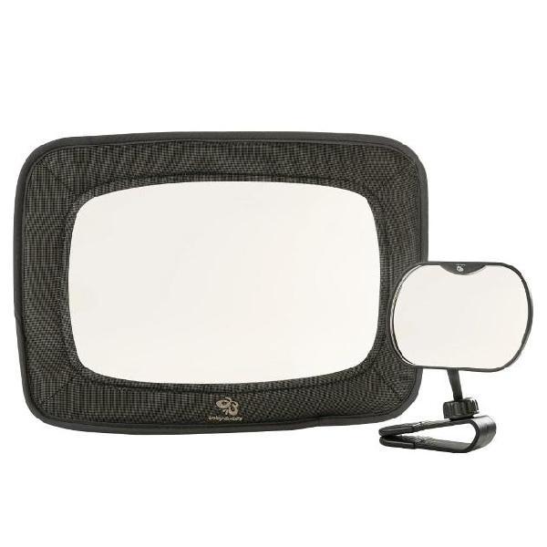 Lampa 65511 Specchio Retrovisore Interno Convex