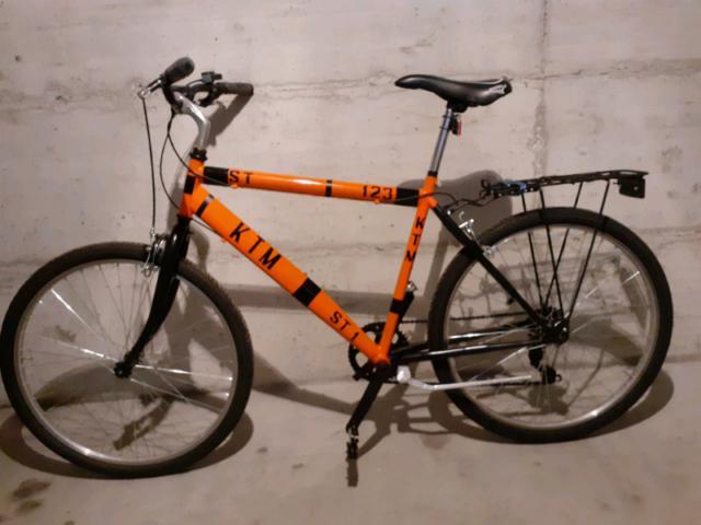 Bici special