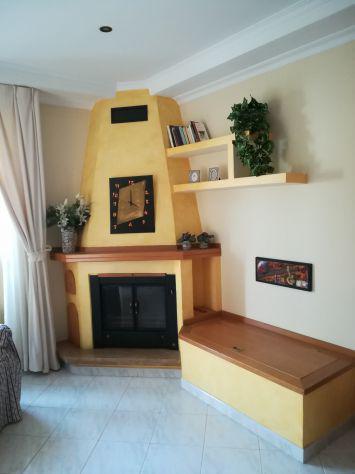 Fitto appartamento arredato in fiuggi vacanza e relax