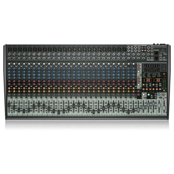 Mixer 32 canali