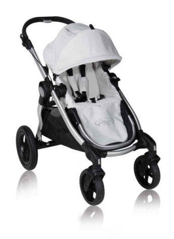Passeggino trio - city select babyjogger