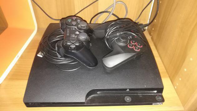 Playstation 3-180giga
