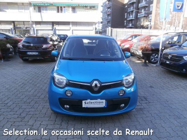 Renault Twingo LOVELY 2