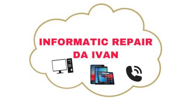 Servizi di riparazione software pc smartphone e tablet