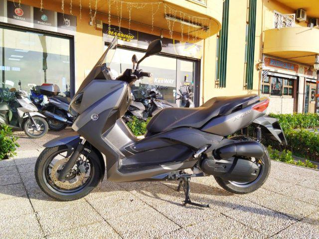 Yamaha X-max 125 PASSAGGIO GARANZIA TAGLIANDO INCLUSI