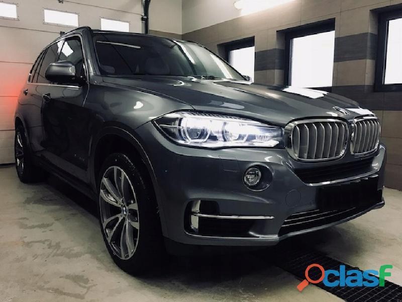 2016 BMW X5 F 15 Design Pure Excellence 4.0D