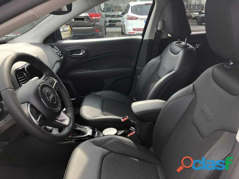 2018 Jeep Compass 1.4 MultiAir 4x4  NAVI AUDIO 2