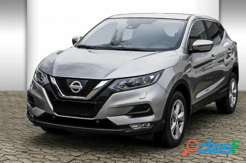 2018 Nissan Qashqai 1.2 DIG T ACENTA Xtronic Navi