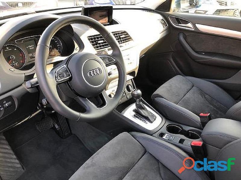 Audi Q3 Dsl 2.0 TDi Sport S tronic
