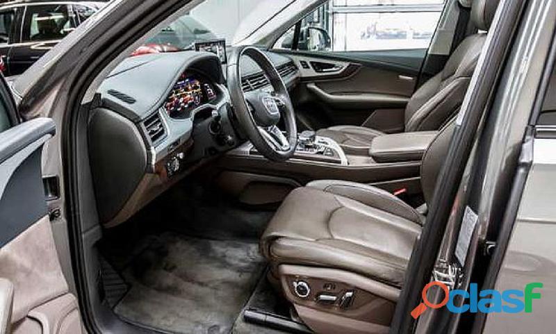 Audi Q7 3.0 TDi Audi Exclusive Massage Matrix Night Vision